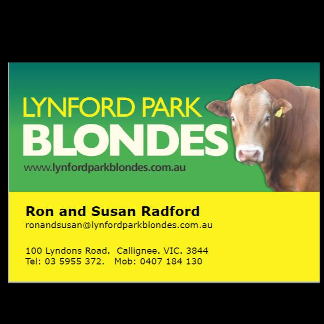 LYNFORD PARK